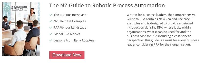 Complete Guide to RPA