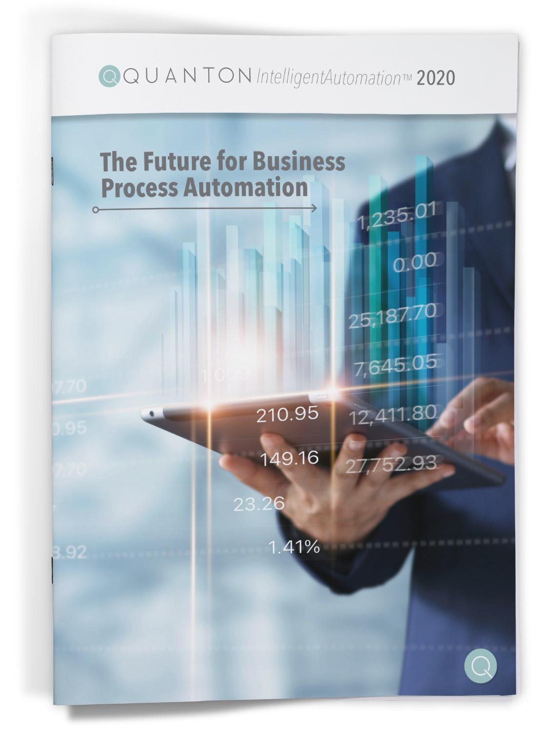 Intelligent Automation - Quanton's complete guide