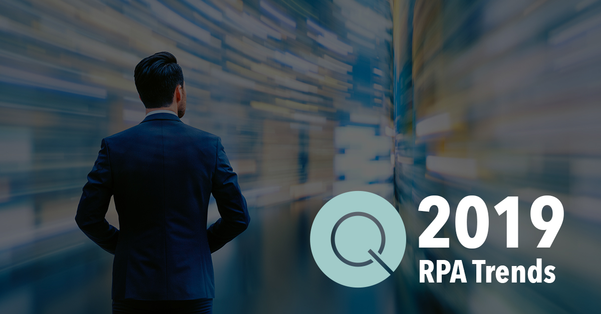 3 Things To Know When Selection Processes For RPA
